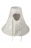 ARC Flash Hoods, ARC Value 6.3,  Nomex, Cleanroom ESD, XS-XL By Cleanroom World
