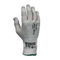 ESD Cut Resistant Gloves, Uncoated By Cleanroom World