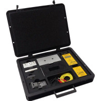 Electrostatic Field Meter Verification Kit, Warmbier EFM51.VK By Cleanroom World