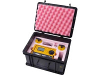 Surface Resistance Test Kit, Warmbier METRISO B530 By Cleanroom World