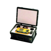 High Resistance Test Kit, METRISO 3000 By Cleanroom World