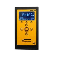 Pocket Digital Surface Resistance Meter, Data Logging, Carrying Case