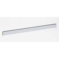 """MetroMax Table Accessories, 4"""" backsplash for MetroMax i Tables By Cleanroom World"""