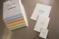 """Cleanroom Poly Paper, 8.5"""" x 11"""", 22# By Cleanroom World"""