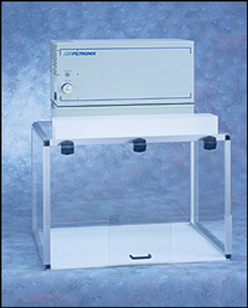 """Optional Light Kits For AF Fume Extractor 30""""W or Larger by Cleanroom World"""