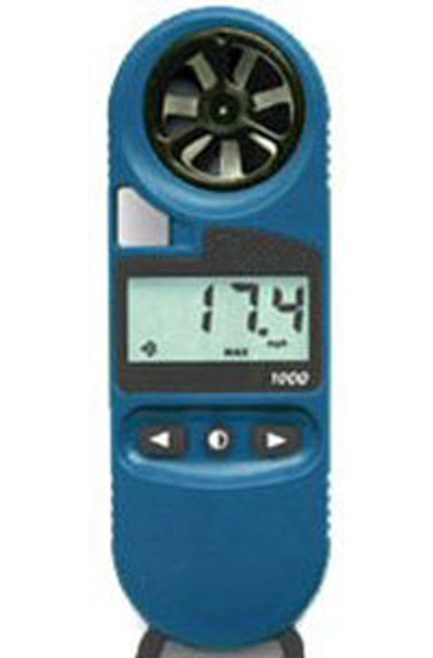 Z-Vane Anemometers, Airflow Alarm Units by Cleanroom World