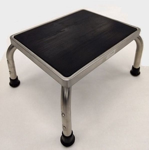 Enjoyable Step Stools Stainless Steel 14W X 11 3 8D X 9H Bl 1260Ss Gmtry Best Dining Table And Chair Ideas Images Gmtryco