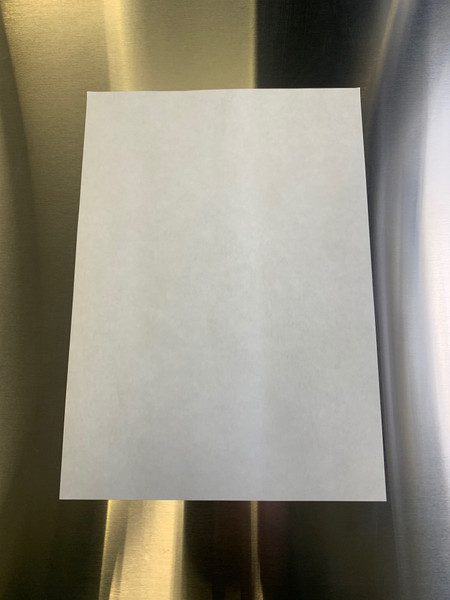 """Cleanroom Paper, 8.5"""" x 11"""", White By Cleanroom World"""