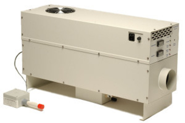 HEPA Filter AC Units, Motorized Filter Air Conditioning by Cleanroom World