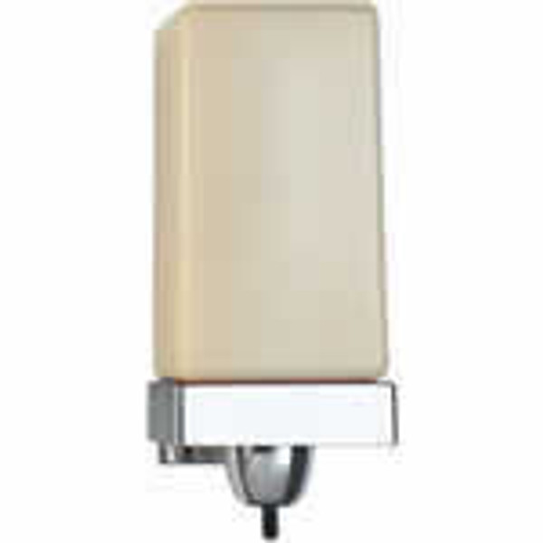 Soap Dispenser  - Push Up by Cleanroom World