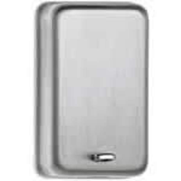 Powder Soap Dispenser  - Stainless Steel by Cleanroom World