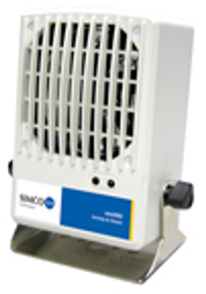 Ionization Equipment; Simco-Ion, Ion Blower, minION2 No Power Supply By Cleanroom World