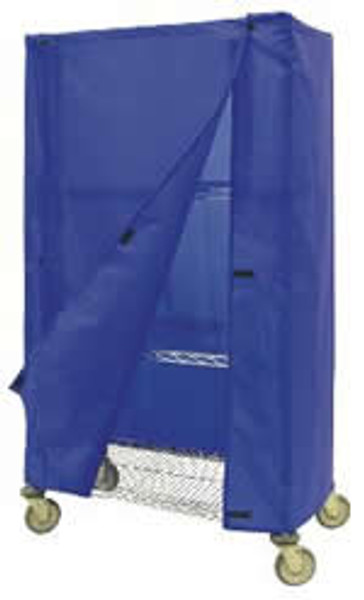Cleanroom Cart Covers       - Nylon by Cleanroom World