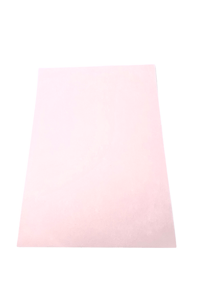 "Cleanroom Paper, 8.5"" x 11"", Pink By Cleanroom World"