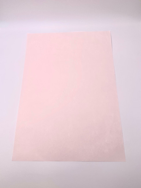 """A4 Cleanroom Paper, 8.27"""" x 11.75"""", Pink by Cleanroom World"""