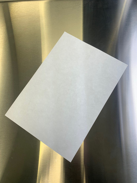 """A4 Cleanroom Paper, 8.27"""" x 11.75"""", White By Cleanroom World"""