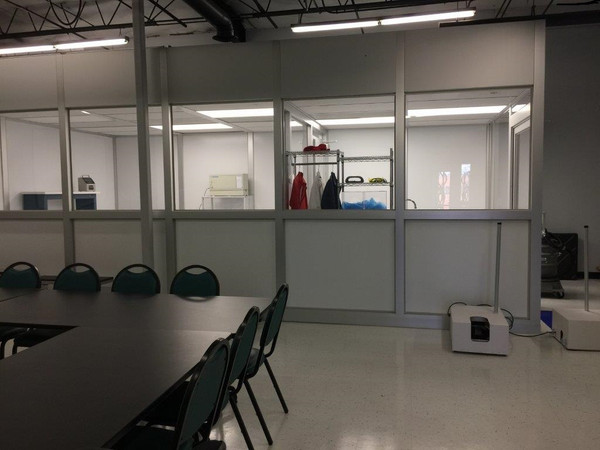 """Cleanroom  """"101"""" Training by Cleanroom World"""