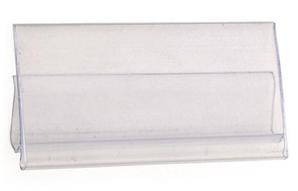 "Shelf Markers, Mfg Eagle, 19"" Long by Cleanroom World"