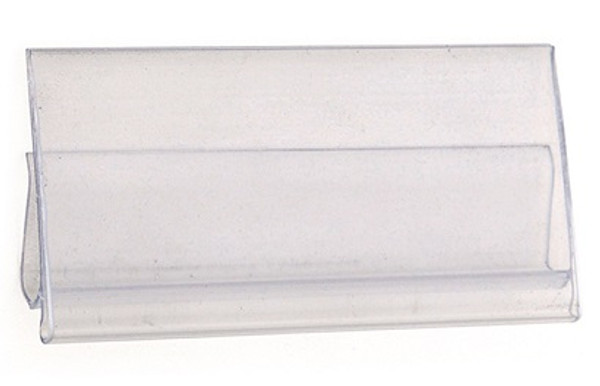 "Shelf Markers, Mfg Eagle, 67"" Long by Cleanroom World"
