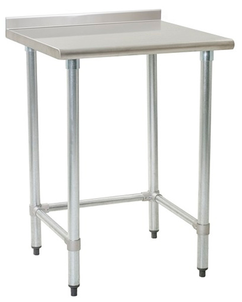 Small Stainless Steel Tables, Eagle Tables, Type 304 Stainless Steel Top & Base by Cleanroom World
