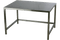 """Cleanroom Tables, Type 316 Stainless Steel, 24""""x24""""x30"""" by Cleanroom World"""