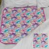 Waterproof Mattress Pad by Smart Bottoms