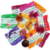 Single Organic Assorted Flavors Vitamin C Lollipops by  YumEarth