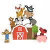 Begin Again Toys Balance Barn
