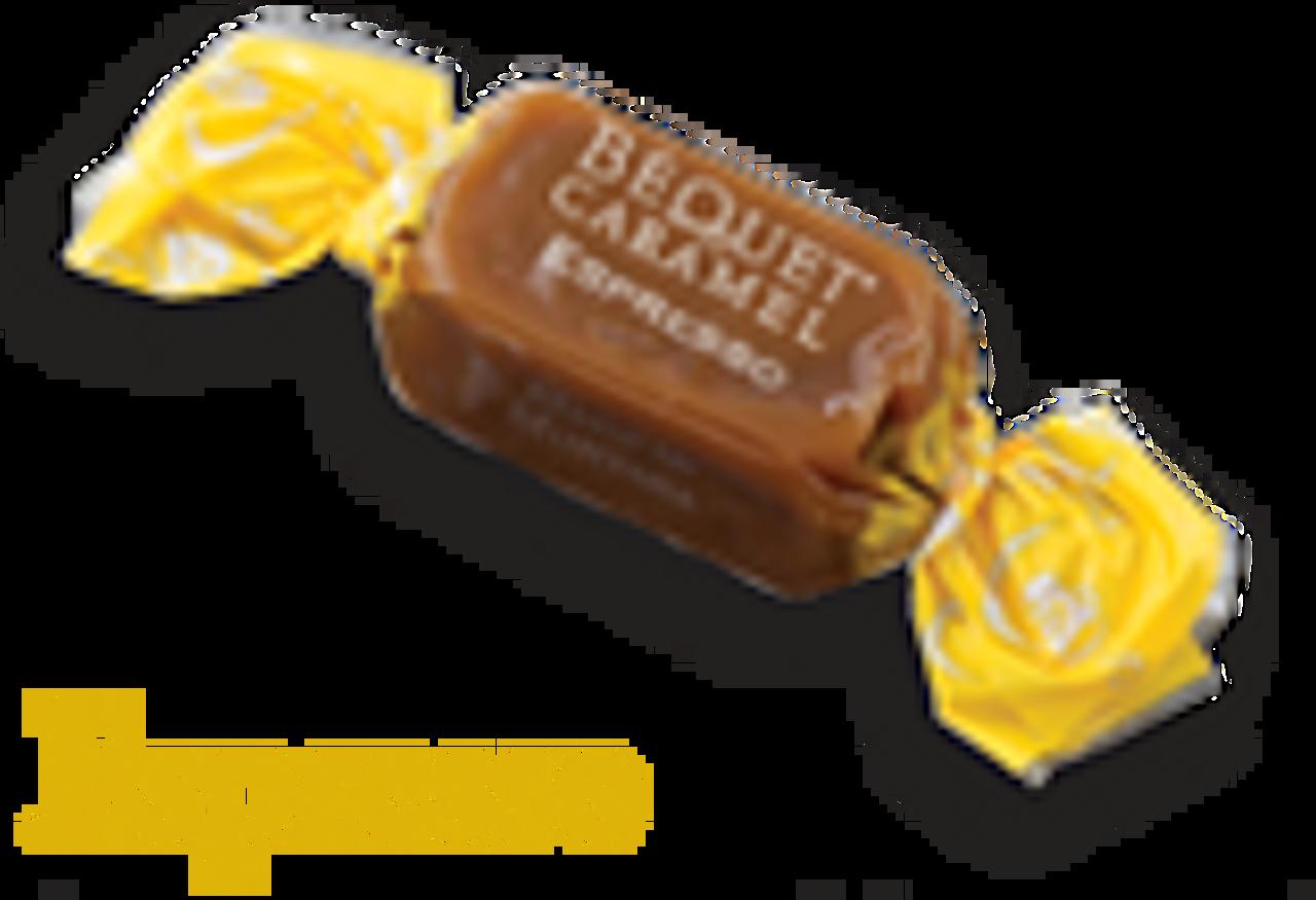 Bequet Caramels Espresso