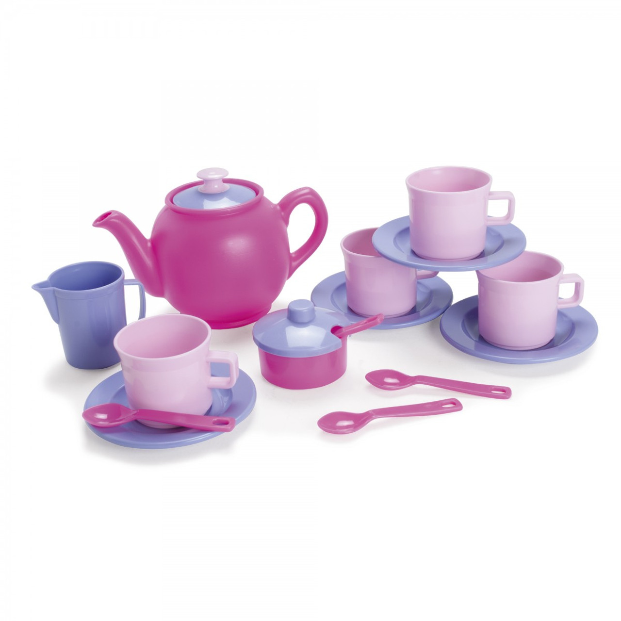 Princess Tea Set by Dantoy