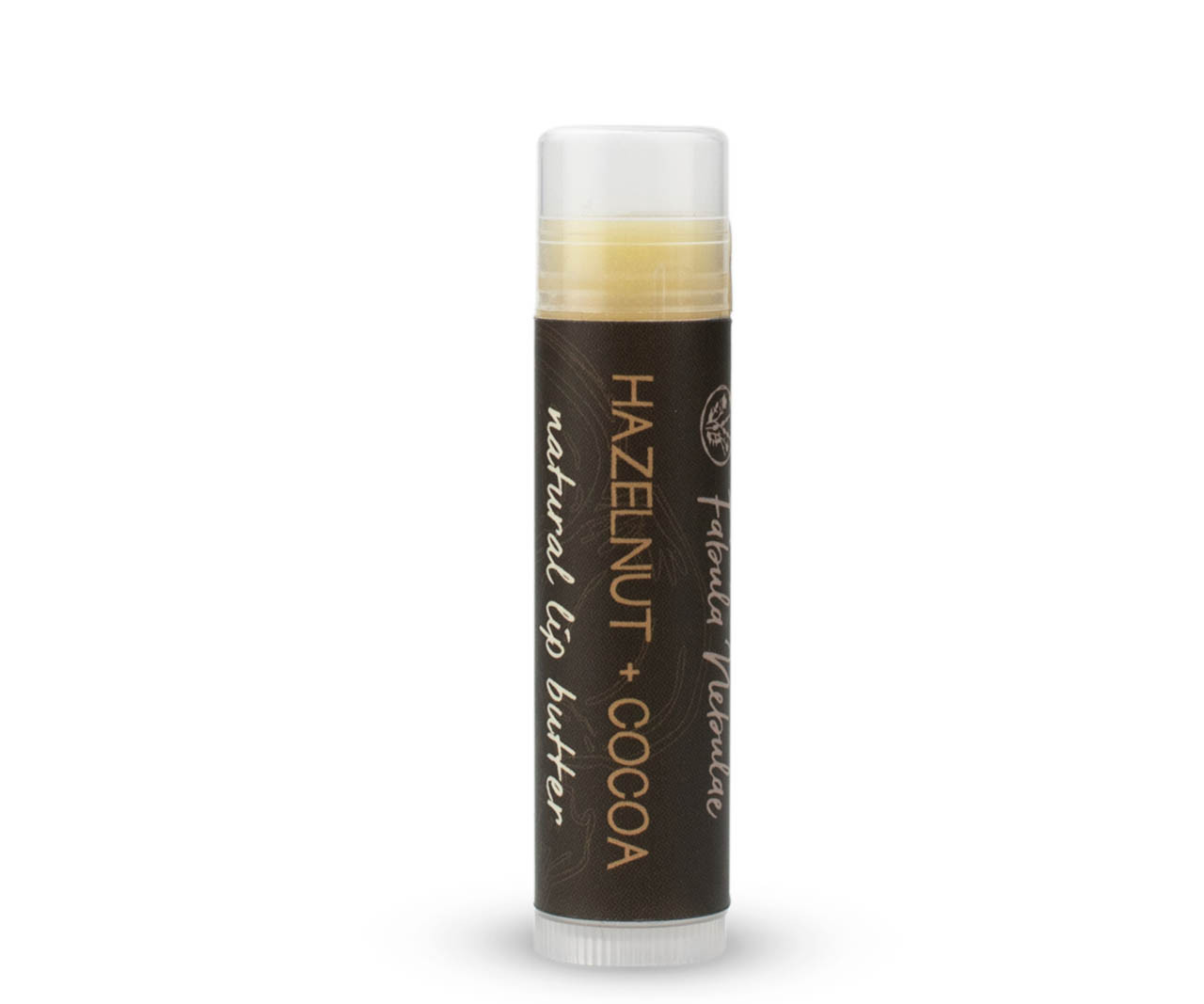 Fabula Nebulae Lip Balm Hazelnut & Cocoa
