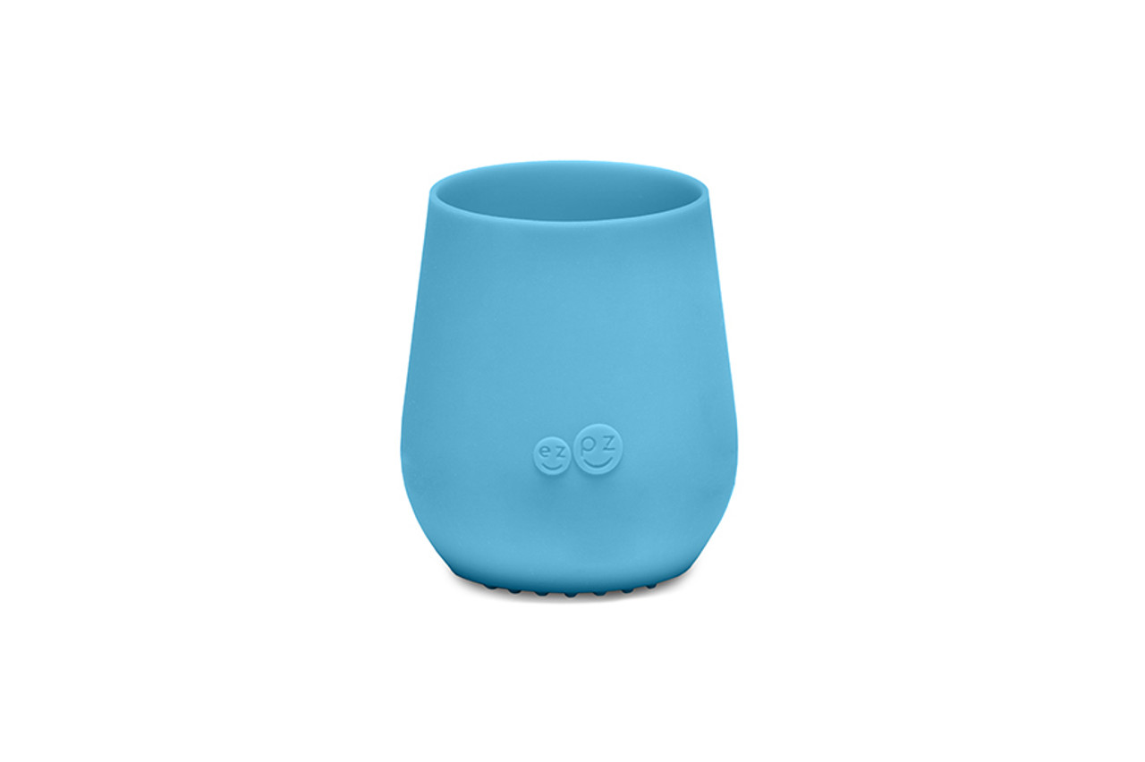 The Tiny Cup in Blue by EZPZ