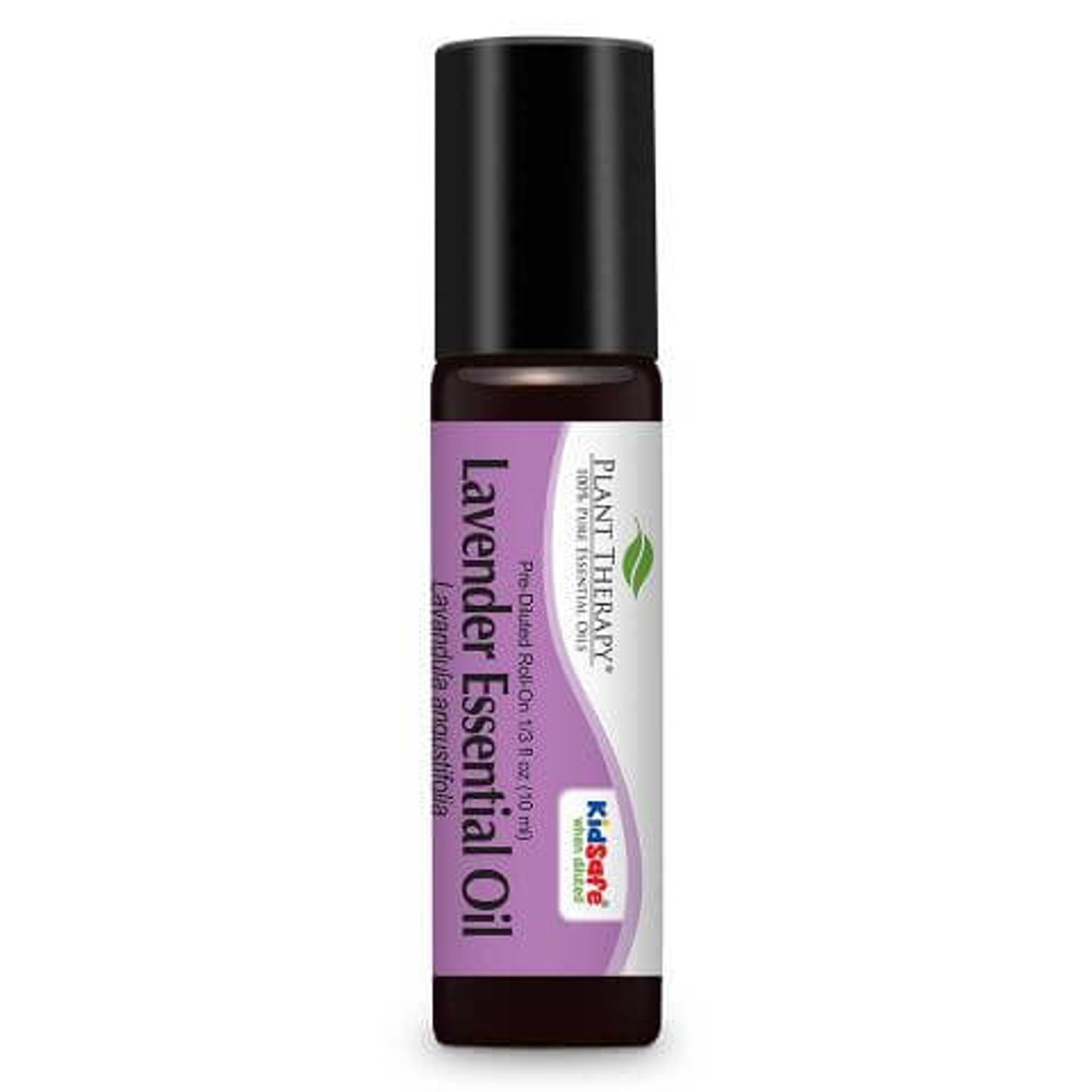 Lavender Prediluted Essential Oil 10 mL ROLL ON by Plant Therapy