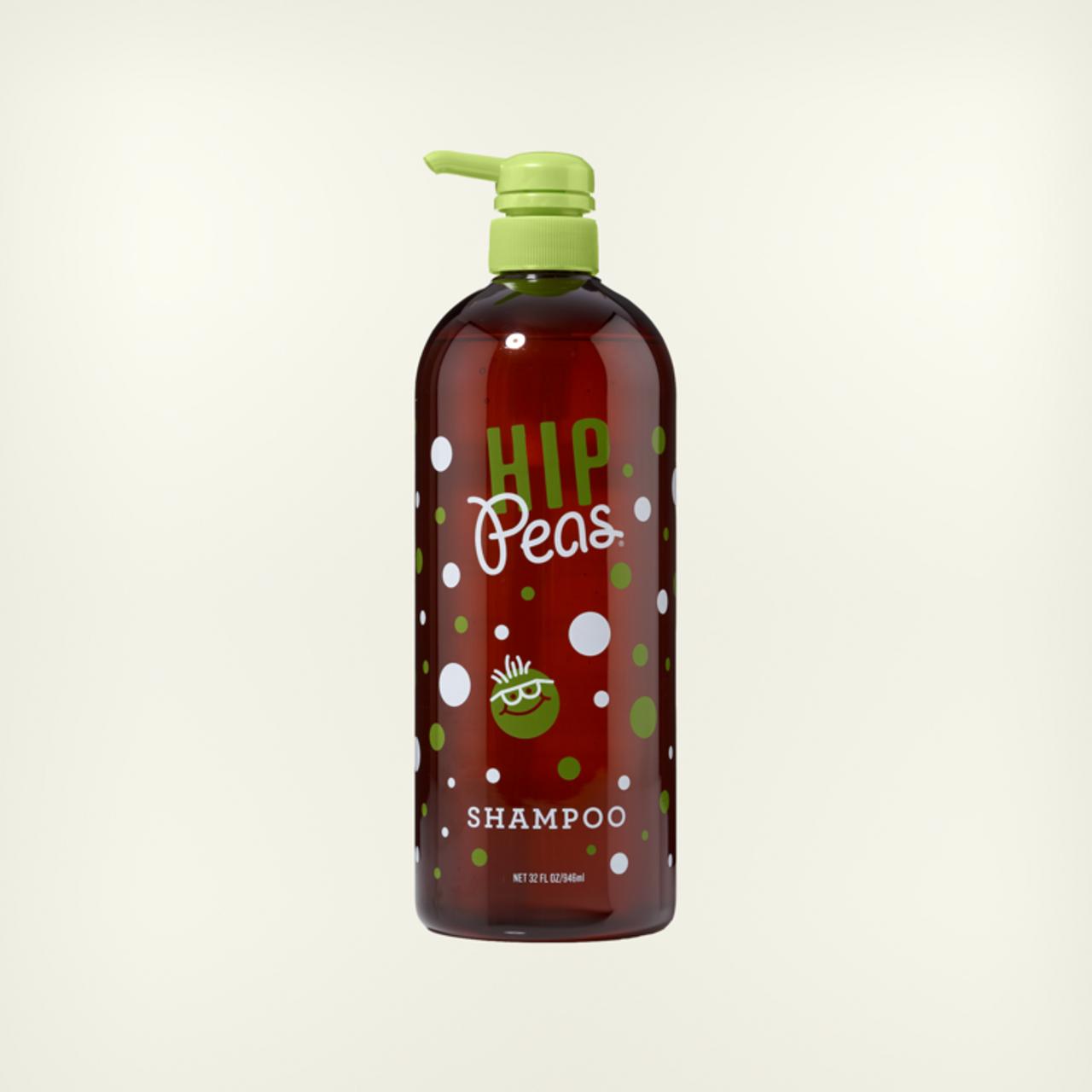 Hip Peas Shampoo 32oz pump