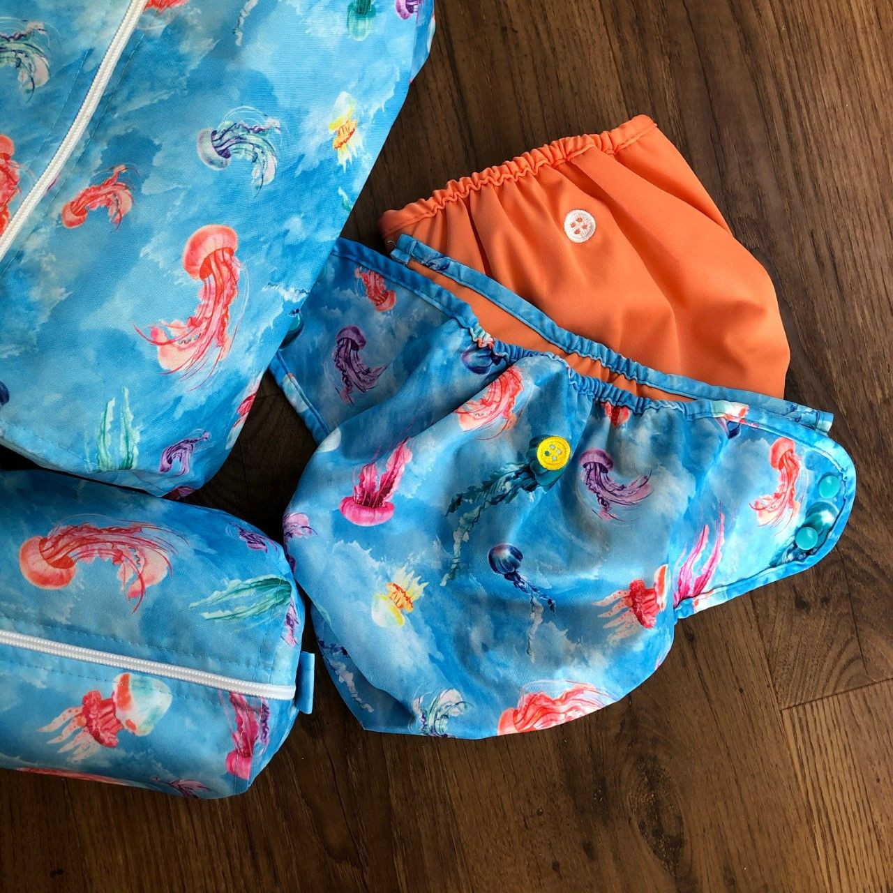 Jellies by Buttons Diapers
