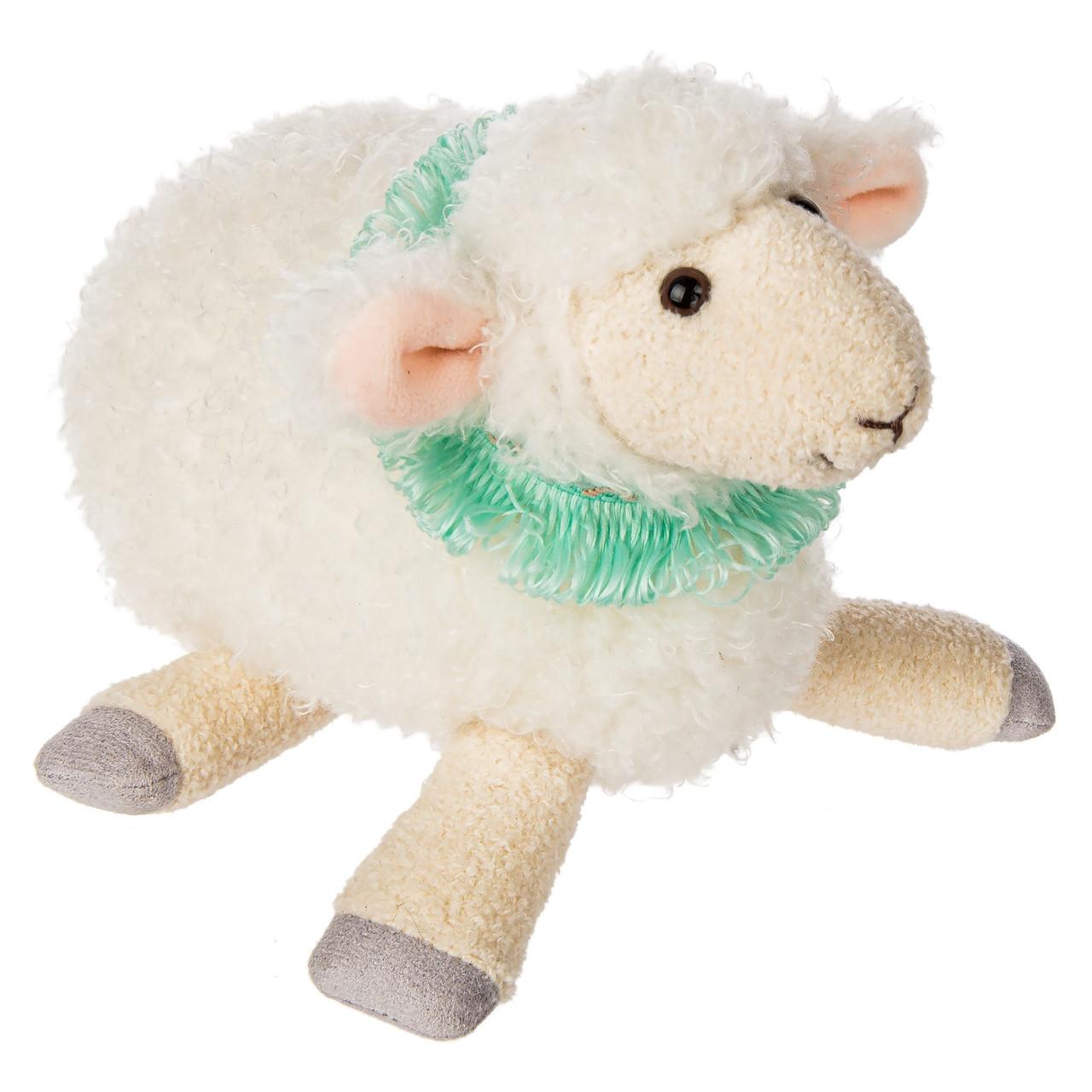 FabFuzz Sage Sheep