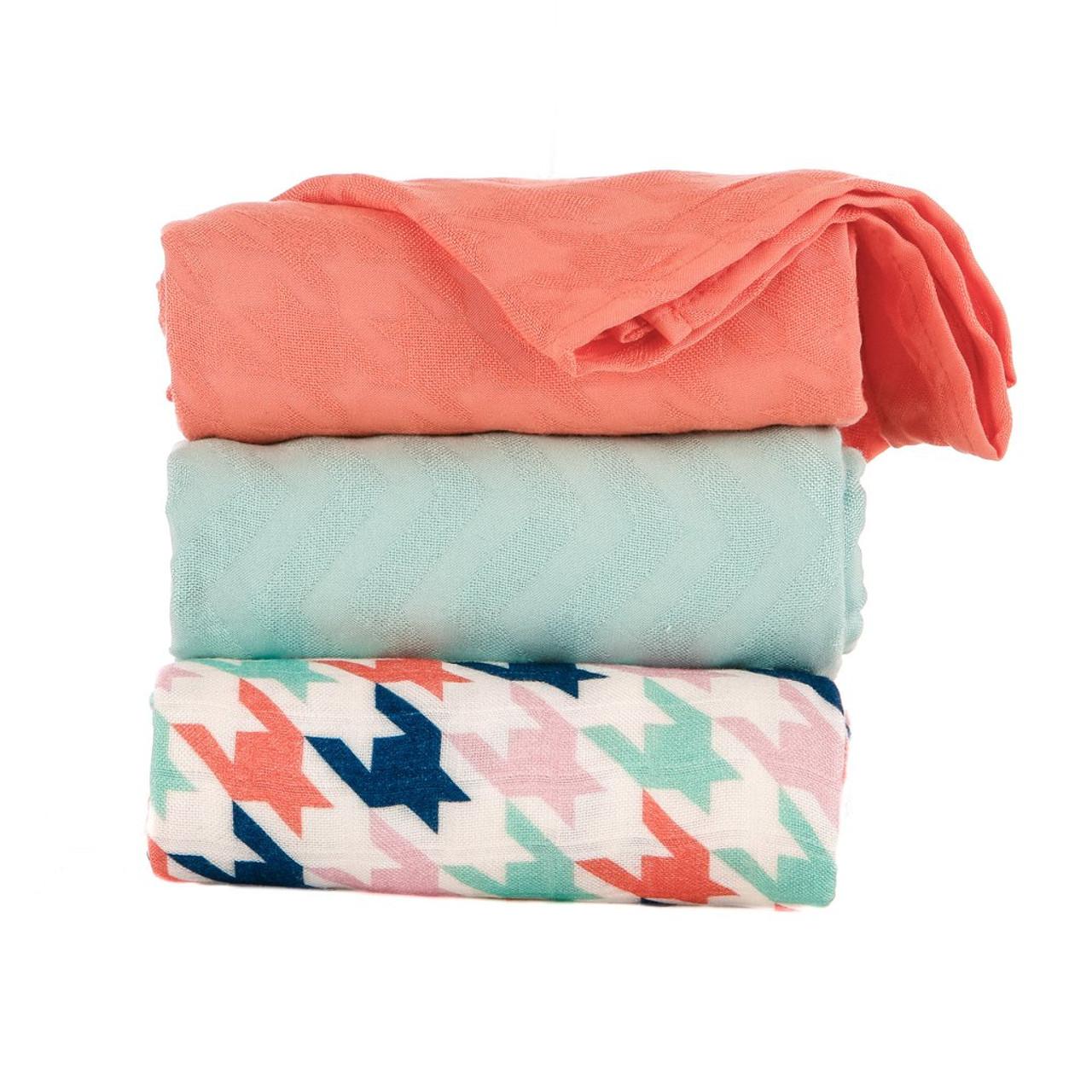 Tula Blanket Sets