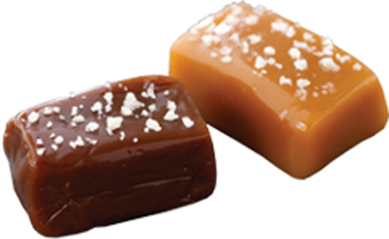 Bequet Caramels Celtic Sea Salt
