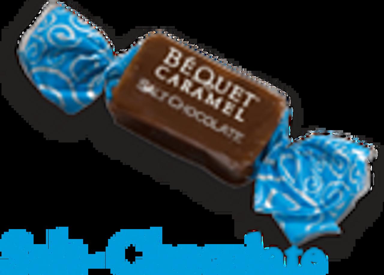 Bequet Caramels Salt Chocolate