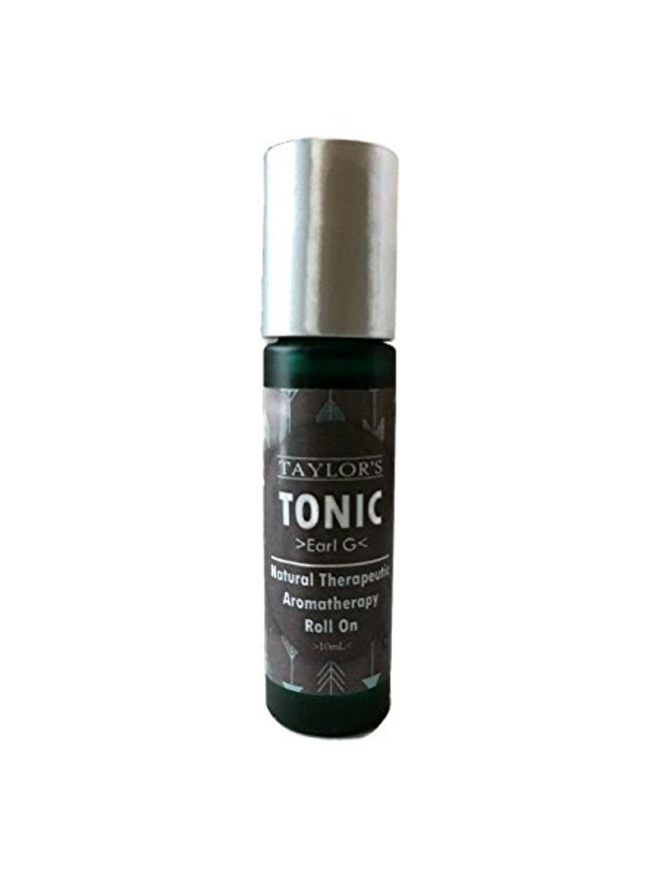 Taylors TONIC Essential Oil Therapeutic Body Roll On