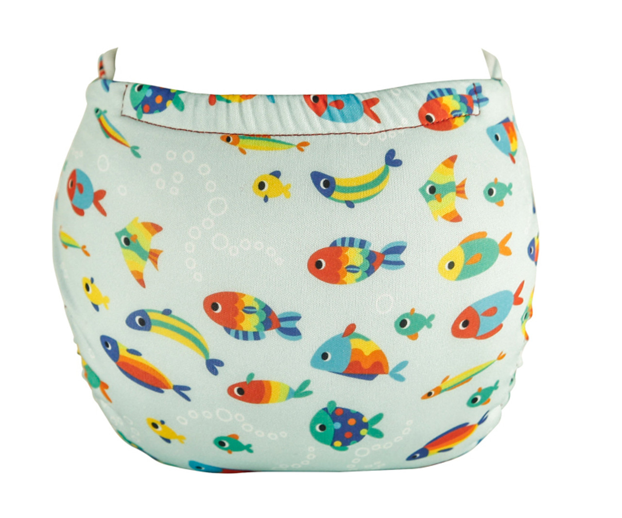 Swim Diaper by Tots Bots