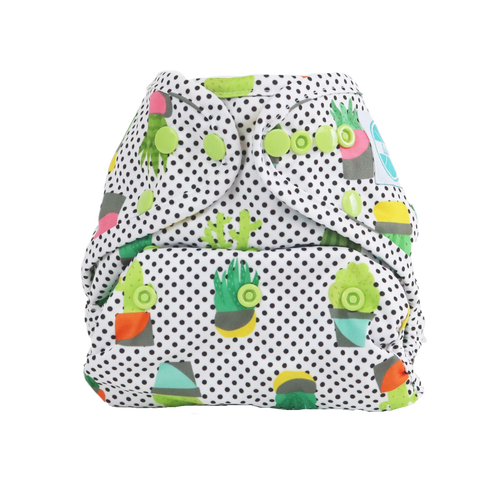 Luludew Diaper AiO One Size OS