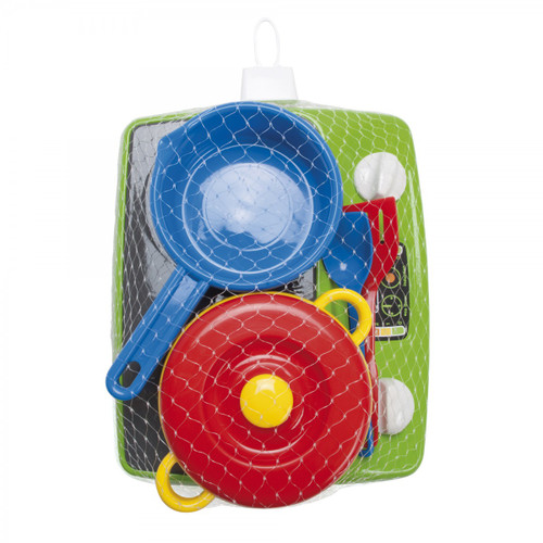 Stovetop Cooking Set by Dantoy