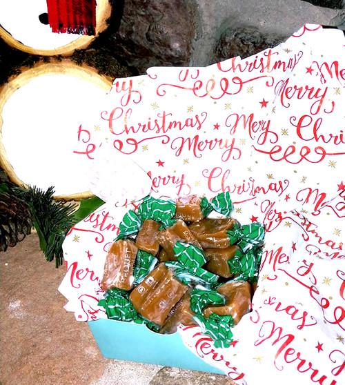 Bequet Caramels Gift Box of Mix & Match 20 Pcs