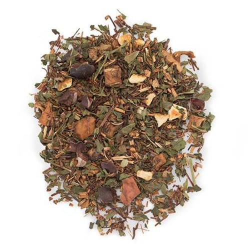 Chocolate Mint Tea Caffeine free by Pinky Up