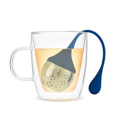 Navy Loose Leaf Tea Infuser by Pinky Up