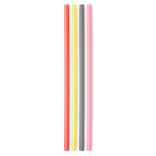 4 pack of XLong Straws
