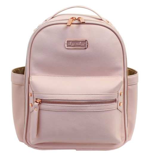 Mini Blush Backpack by Itzy RItzy