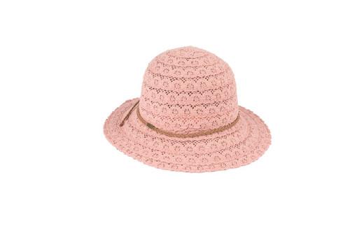 Children's Lace Hat by CC Beanie
