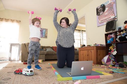 Tough Mamas 3 Month Subscription